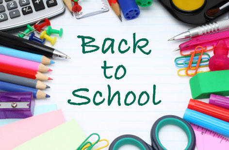 Back to School T2
