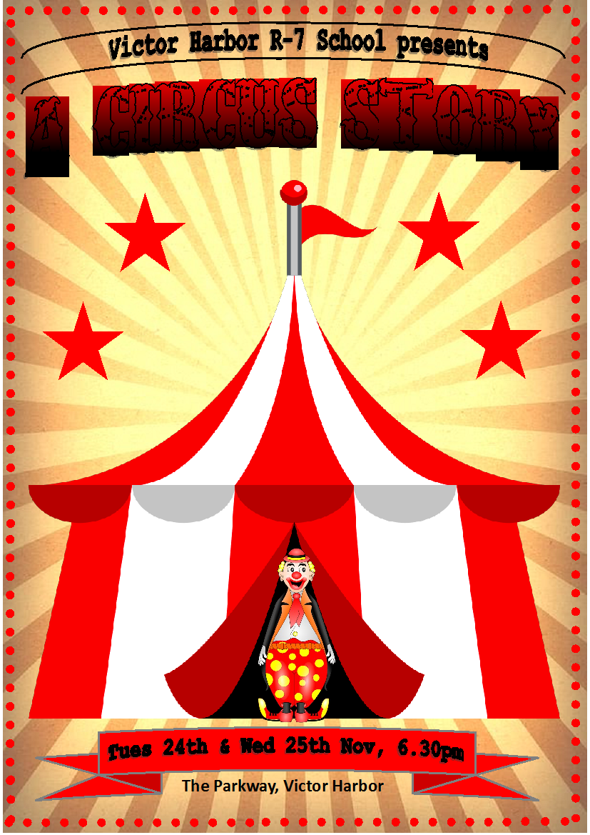 A Circus Story